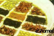 غذاهای محلی غذاهای ایرانی آموزش آشپزی ، آش درهم جوش