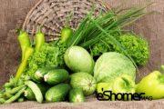 بیشتر از میوه ها و سبزیجات ضد یبوست بدانیم