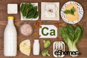 نشانه ها و علائم کمبود کلسیم در بدن را بشناسیم