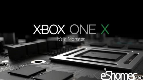 مجله خبری ایشومر هر-آنچه-می-بایست-xbox-one-x-دانست هر آنچه می بایست در مورد XBOX One X دانست بازی و سرگرمی تكنولوژي
