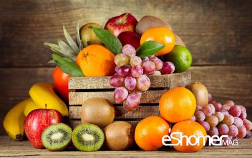 مجله خبری ایشومر کالری-انواع-میوه-ها-مصرف-مقدار-مجله-خبری-ایشومر با کالری انواع میوه ها با توجه به مصرف مقدارشان آشنا شویم سبک زندگي میوه درمانی  میوه درمانی میوه کالری انواع میوه خواص ضد سرطانی میوه