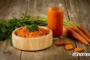آیا بیماران دیابتی می توانند در رژیم غذایی شان هویج مصرف کنند؟