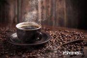 آیا کافئین موجود در قهوه باعث لاغری و چربی سوزی می شود؟