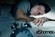 اضطراب و ارتباط آن با بی خوابی و تاثیر آن در سلامت افراد