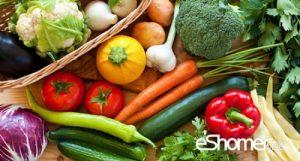 دانشمندان چگونه شما را به خوردن سبزیجات ترغیب می کنند؟