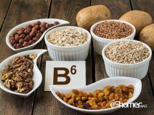مجله خبری ایشومر کمبود-ویتامینB6-ویتامین-ب6-راه-حل-های-پیشگیری-از-آن-مجله-خبری-ایشومر-300x225 کمبود ویتامینB6 ( ویتامین ب6 ) و راه حل های پیشگیری از آن سبک زندگي سلامت و پزشکی  ویتامینB6 ویتامین ب6 ویتامین کمبود ویتامینB6 خواص درمانی ویتامین پیشگیری