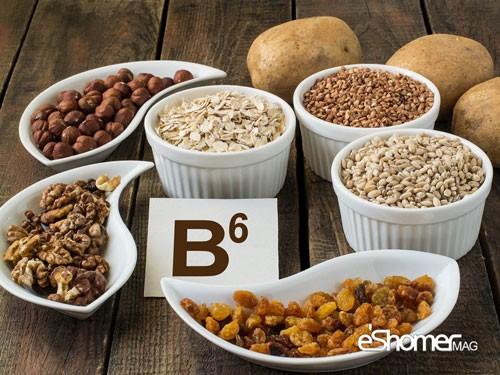 مجله خبری ایشومر کمبود-ویتامینB6-ویتامین-ب6-راه-حل-های-پیشگیری-از-آن-مجله-خبری-ایشومر کمبود ویتامینB6 ( ویتامین ب6 ) و راه حل های پیشگیری از آن سبک زندگي سلامت و پزشکی  ویتامینB6 ویتامین ب6 ویتامین کمبود ویتامینB6 خواص درمانی ویتامین پیشگیری