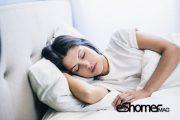 7 عادت ساده برای داشتن خواب آرام و بسیار شیرین