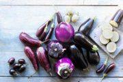 9 نوع شگفت انگیز بادنجان در جهان و خواص درمانی آن ها 2
