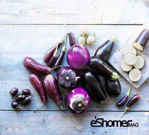 مجله خبری ایشومر 9-نوع-شگفت-انگیز-بادنجان-در-جهان-و-خواص-درمانی-آن-ها-2-مجله-خبری-ایشومر 9 نوع شگفت انگیز بادنجان در جهان و خواص درمانی آن ها 2 سبک زندگي میوه درمانی  سبزیجات خواص درمانی سبزیجات بادنجان بادمجان انواع بادنجان