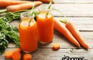 آب هویج و خواص درمانی آن در بهبود انواع بیماری ها 1