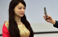استفاده از فناوری هوش مصنوعی AI در ساخت ربات با شباهت انسان