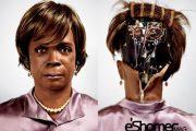 رباتی جدید که می تواند شخصیت فرد مورد نظر را در خود شکل دهد