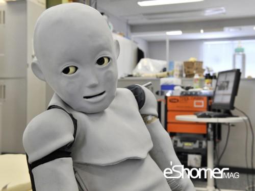مجله خبری ایشومر روبات-های-انسان-نما-،-کودک-در-حال-یادگیری-مجله-خبری-ایشومر روبات های انسان نما ، کودک در حال یادگیری تكنولوژي نوآوری  یادگیری کودک روبات ربات انسان نما