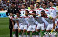 فراخوان انتخاب شعار تیم ملی در جام جهانی روسیه