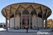 فراخوان عکاسی ششمین جشنواره عکس تئاترشهر مسابقه هنری