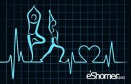 نقش یوگا در سلامت قلب در زندگی سالم یوگا درمانی