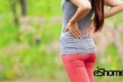 5 دلیل رایج کمردرد در زنان و راههای درمان آن