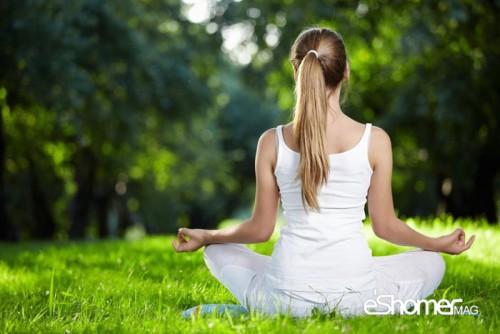 آشنایی با انواع سبک ها در یوگا ، سبک یوگا آناندا