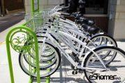 اختصاص رایگان دوچرخه