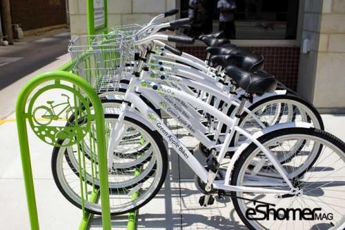 """مجله خبری ایشومر اختصاص-رایگان-دوچرخه-Apple-Gray-bike-به-کارمندان-اپل-در-اپل-پارک-مجله-خبری-ایشومر اختصاص رایگان دوچرخه """"Apple Gray bike"""" به کارمندان اپل در اپل پارک تكنولوژي خودرو  کارمندان اپل دوچرخه اپل پارک اپل Apple"""
