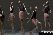 تاثیر ذهنی لباس در افزایش اعتماد به نفس ، طراحی مد و لباس