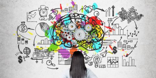 خلاقیت در افراد چگونه شکل می گیرد و راههای ساده رسیدن به آن 1