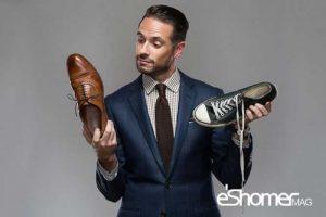 مجله خبری ایشومر -صحیح-در-استفاده-از-کفش-توسط-آقایان-مجله-خبری-ایشومر-300x200 راهکار های صحیح در استفاده از کفش توسط آقایان مد و پوشاک هنر  کفش صحیح راهکار آقایان