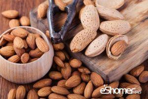 مجله خبری ایشومر -انواع-بادام-و-خواص-آنها-در-درمان-بیماری-ها-مجله-خبری-ایشومر-300x201 شناخت انواع بادام و خواص آنها در درمان بیماری ها سبک زندگي میوه درمانی  خواص درمانی بادام خواص بادام بادام