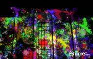 فراخوان طراحی نورپردازی جشنواره بین المللی معماری نور و نورآرایی