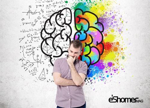 22 کار متفاوت که افراد خلاق نسبت به دیگران انجام می دهند 3