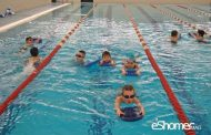 راهکار های ساده موفقیت به هنگام آموزش ورزش شنا