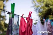 راهکار هایی برای افزایش عمر لباس ها هنگام شست و شو