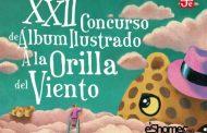 فراخوان تصویرسازی کتاب مسابقه هنری XXII A La Orilla Del Viento