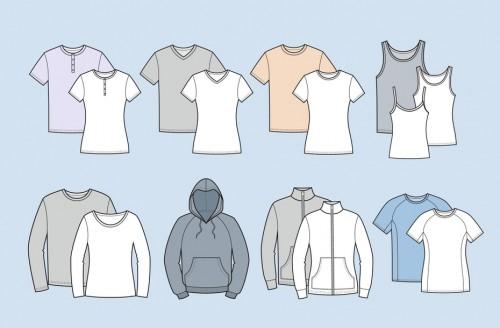 مجله خبری ایشومر types-collar-t-shirts-type-body-eshomer انواع یقه تی شرت ها و کاربردهای آن بر اساس نوع اندام مد و پوشاک هنر  خرید تی شرت از ایشومر خرید تی شرت تیشرت تی شرت مردانه تی شرت زنانه تی شرت پولوشرت