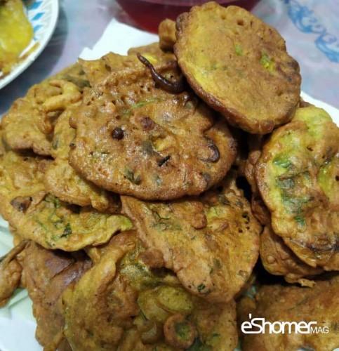 غذاهای محلی غذاهای ایرانی آموزش آشپزی ، پکوره بلوچستان
