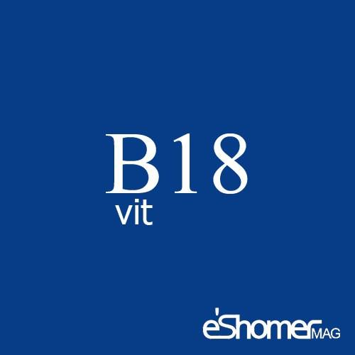 مجله خبری ایشومر vitamin-5-18 ویتامین B18 یا کولین  , عوارض و موارد مصرف کولین سبک زندگي  ویتامین B B18