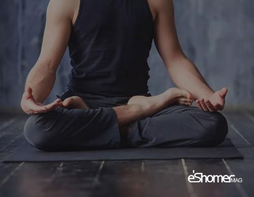 آیا یوگا می تواند کمک به کاهش وزن نماید؟