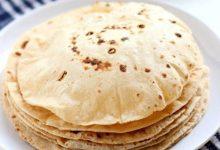 مجله خبری ایشومر نان-چاپاتی-هندی-220x150 پخت آسان چند مدل نان در خانه – نان چپاتی یا نان هندی آشپزی و غذا سبک زندگي
