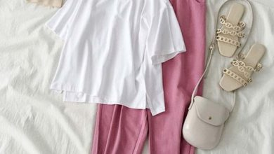 مجله خبری ایشومر نحوه-انتخاب-پوشاک-زنانه-برای-میهمانی-های-دوستانه-390x220 نحوه انتخاب پوشاک زنانه برای میهمانی های دوستانه مد و پوشاک هنر