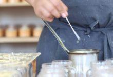 مجله خبری ایشومر آموزش-کامل-نحوه-ساخت-شمع-در-خانه-220x150 آموزش کامل ساخت شمع در خانه سبک زندگي کامیابی  خرید شمع آموزش درست کردن شمع