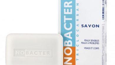 مجله خبری ایشومر صابون-نو-باکتر-اوسرین-ضد-جوش-NOBACTOR-390x220 نحوه عملکرد صابون ضد جوش بر روی پوست سبک زندگي سلامت و پزشکی  صابون نو باکتر صابون ضد جوش خرید صابون نوباکتر