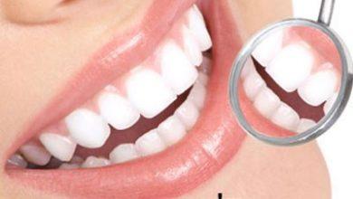 مجله خبری ایشومر 11-راه-سالم-نگه-داشتن-دندان-ها-2-390x220 11 راه سالم نگه داشتن دندان ها سبک زندگي سلامت و پزشکی  نخ دندان مسواک خمیر دندان بهداشت دهان و دندان