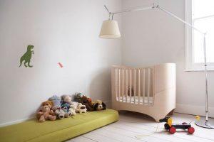 ایده ای کودکانه برای دکوراسیون اتاق کودک