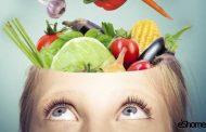 خوراک هایی برای مغز،که شما را از پیری دور نگه می دارد
