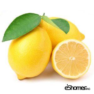 لیمو ترش و خواص ضد سرطانی