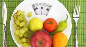 کم کردن وزن و سلامت کامل با رژیم غذایی بر اساس گروه خونی