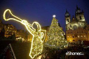 مجله خبری ایشومر 4-magnificent-Christmas-trees-mag-eshomer-300x200 تاریخچه درخت کریسمس و زیباترین درختان کریسمس2017 تازه ها سبک زندگي  نو میلادی کریسمس عيسی سال زیباترین درخت تاریخچه