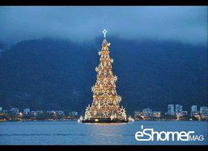 مجله خبری ایشومر 6-magnificent-Christmas-trees-mag-eshomer-300x218 تاریخچه درخت کریسمس و زیباترین درختان کریسمس2017 تازه ها سبک زندگي  نو میلادی کریسمس عيسی سال زیباترین درخت تاریخچه