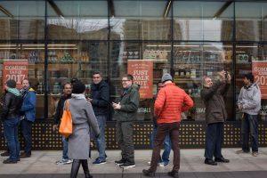 خرید کنید و خارج شوید؛در فروشگاه های تازه آمازون خبری از صندوقدار نیست